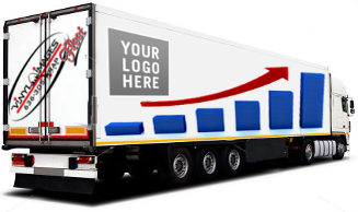 Increase Business with Impactful Fleet Graphics